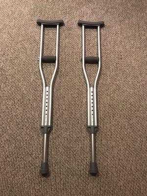 Crutches for Sale in Fairfax, VA