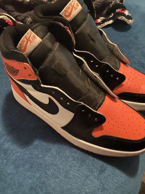 Jordan 1 size 11 for Sale in Clovis, CA