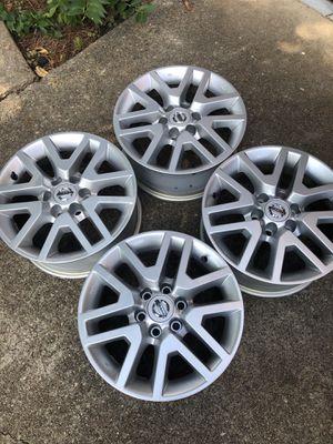 "Nissan Wheels ""16 for Sale in Lawrenceville, GA"