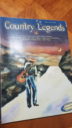 Country Legends for Sale in Everson, WA