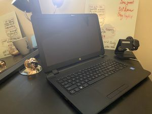 HP laptop for Sale in Suitland-Silver Hill, MD