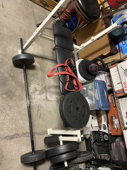 Gym equipment for Sale in North Las Vegas,  NV