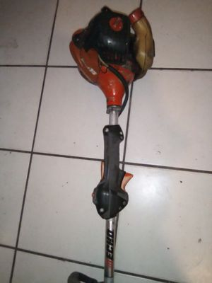 Echo 21.2cc 2 stroke straight shaft trimmer weed eater for Sale in Cocoa Beach, FL
