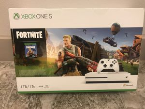 Brand new XBox One S $220 for Sale in Houston, TX