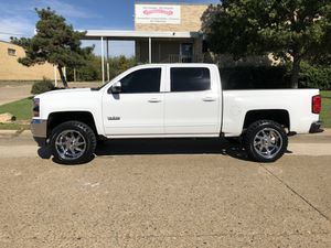 2017 Chevy for Sale in Dallas, TX