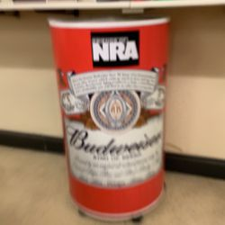 Budweiser Keg Holder for Sale in Cedar Hill,  TN