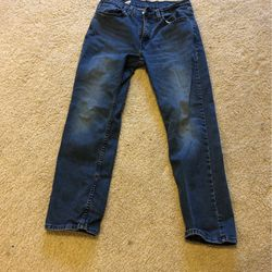 3 Pairs Of 514 Levi's 32x30 for Sale in Lynnwood,  WA
