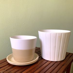 The Imperfect Ceramic Planters for Sale in Los Angeles, CA