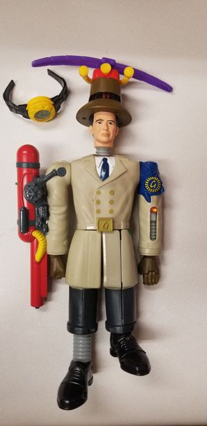 Inspector Gadget Doll (full set) for Sale in Harrisburg, AR