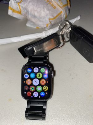 Apple Watch 5 serious with gps and cellular for Sale in Rancho Dominguez, CA