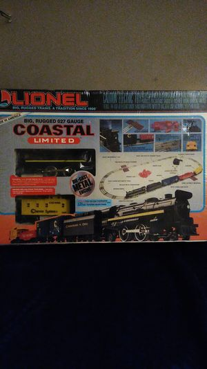 Lionel Coastal LTD 1993 NIB! for Sale in Ellsworth, KS