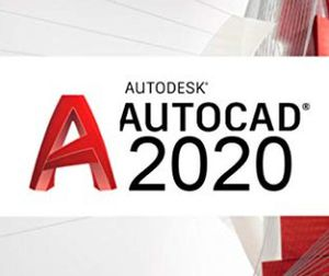 AutoCAD 2020 for Sale in Los Angeles, CA