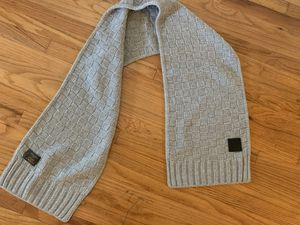 Louis Vuitton Scarf 100% Cashmere for Sale in Los Angeles, CA