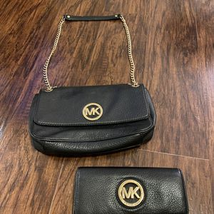 MK Purse And Wallet for Sale in San Francisco, CA