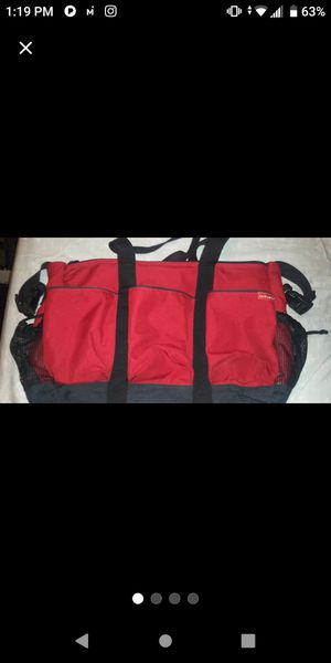 Skip Hop Duo Double Diaper Bag for Sale in Hapeville, GA