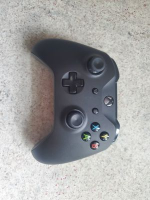Xbox one x controller 1708 for Sale in Conklin, NY