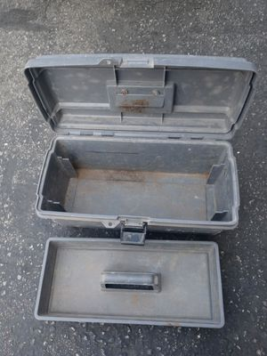 Free tool box for Sale in Fullerton, CA