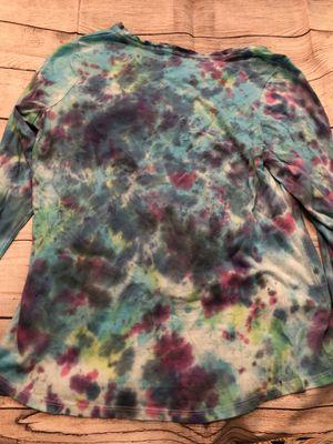Handmade tie dye for Sale in Hobart, IN