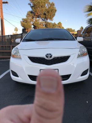 Toyota Yaris 2012 for Sale in El Cajon, CA