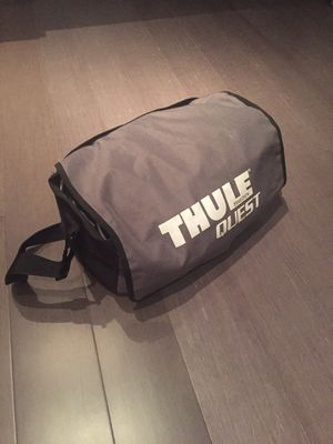 Thule Quest roof cargo bag for Sale in Washington, DC