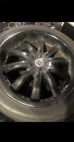 Tires and Rims for Sale in Fontana, CA