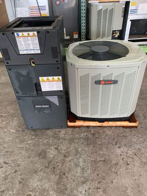 Ac unit set 2 tons installed for Sale in Miramar, FL