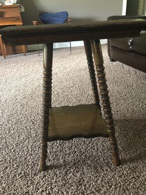 Oak Table 1930's for Sale in Murfreesboro, TN