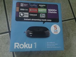 Roku for Sale in Phoenix, AZ