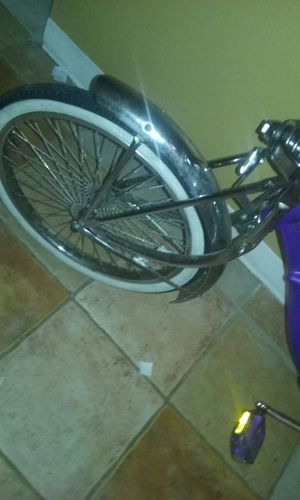 Lowerider bike for Sale in Douglas, GA