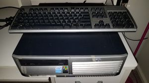 HP COMPAQ DESKTOP COMPUTER CPU for Sale in Fishkill, NY