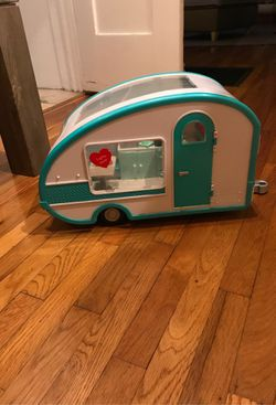 Trailer camper for Sale in Long Beach,  CA
