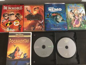 Disney Movies for Sale in Orlando, FL