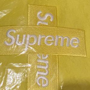 Supreme Cross Box Logo for Sale in Lawrenceville, GA