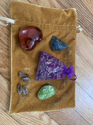 Custom Crystal Care Package for Sale in San Diego, CA