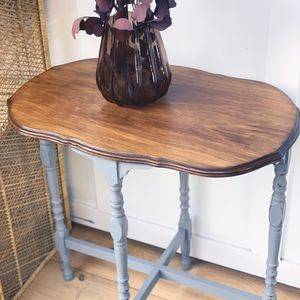 Side Table End Table Plant Stand for Sale in Oregon City, OR