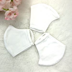 Pack of 3 THREE Layer Anti-Bacterial Cloth Face Masks for KID for Sale in Cypress, TX