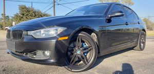 2012 BMW 3 SERIES for Sale in Dallas, TX