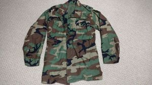Military Issue Field Jacket Cold Weather LT. Colonel SM-Long for Sale in Charles Town, WV