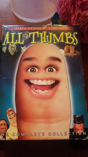 All Thumbs complete collection for Sale in Los Angeles, CA