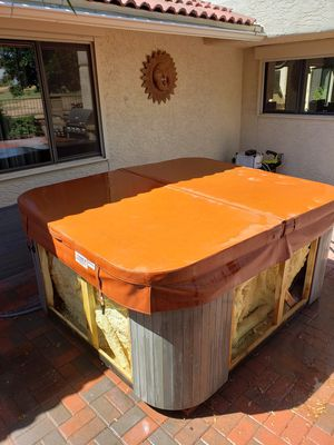 Hot Tub cover for Sale in Sun City, AZ
