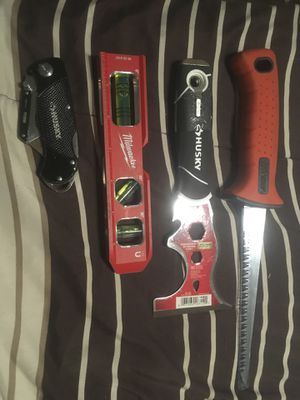 Drywall Tools!! for Sale in Lake Mary, FL