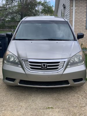 2009 Honda Odyssey for Sale in Glenarden, MD