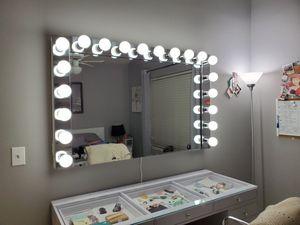 Vanity Mirror Custom for Sale in San Diego, CA