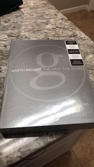 Garth Brooks Anthology for Sale in Fort McDowell, AZ