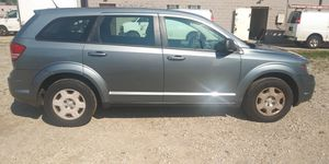 2009 Dodge Journey 4 Cylinder for Sale in Willoughby, OH