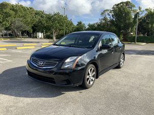2012. NISSAN SENTRA RS AUTOMÁTIC for Sale in West Palm Beach, FL