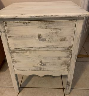 Night Stand / Accent Table for Sale in Palm City, FL