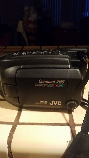 Old school JVC Digital Compact Camera for Sale in Turlock, CA