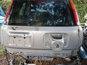 2001 Honda crv ex part out also have whole bunch off parts for 96to00 civic 2door body parts and whole bunch of parts for d16 for Sale in Midvale, UT