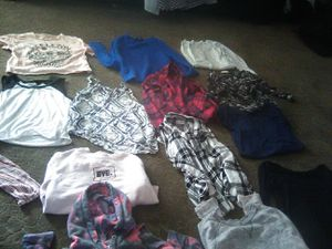 womens small clothes for Sale in Bakersfield, CA